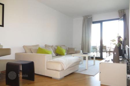 3 bedroom apartments for sale in Barcelona. Spacious apartment with a terrace and views of the area in a modern residential complex with elevator, Sant Andreu, Barcelona, Spain
