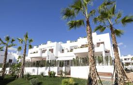 2 bedroom apartments from developers for sale in Spain. Ground floor bungalow