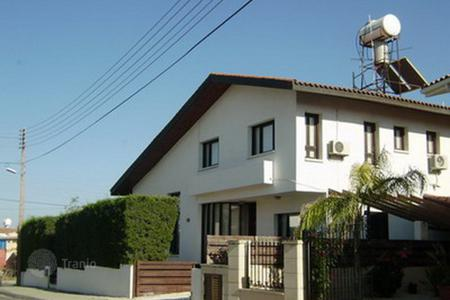 Residential for sale in Aradippou. Three Bedroom Luxury House