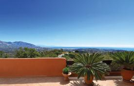 Residential for sale in Ojen. Apartment with great Sea View? La Mairena