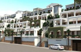 Property for sale in Denia. 2 bedroom duplex apartment in Xeresa