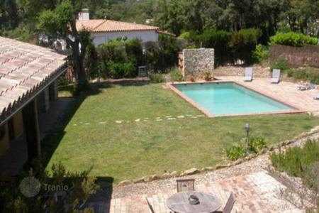 5 bedroom houses for sale in Castell Platja d'Aro. Villa – Castell Platja d'Aro, Catalonia, Spain