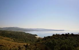 Development land – Thasos (city), Administration of Macedonia and Thrace, Greece for 500,000 €