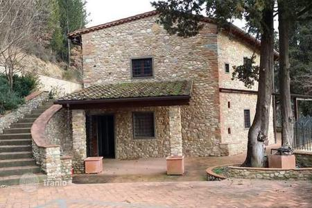 5 bedroom houses for sale in San Casciano In Val di Pesa. Villa – San Casciano In Val di Pesa, Tuscany, Italy