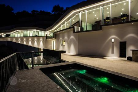 Luxury 5 bedroom houses for sale in Balearic Islands. Villa - Roca Llisa, Ibiza, Balearic Islands,  Spain
