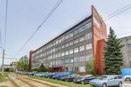 Business centres for sale in Latvia. Business centre – Riga, Latvia
