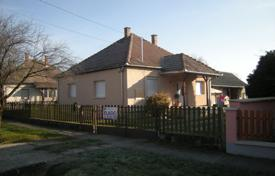 Property for sale in Somogy. Detached house – Kaposmérő, Somogy, Hungary