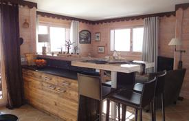 Property for sale in Moûtiers. Apartment with a balcony and mountain views, in a residence next to the ski slopes and ski lifts, Saint-Martin de Belleville, Alps