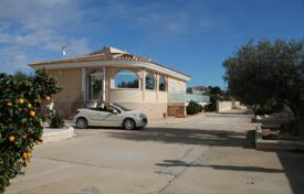 3 bedroom houses for sale in Fortuna. Villa – Fortuna, Murcia, Spain