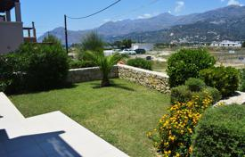Residential for sale overseas. Apartment – Rethimno, Crete, Greece
