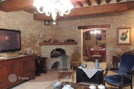 5 bedroom houses for sale in Umbria. Villa – Castiglione del Lago, Umbria, Italy