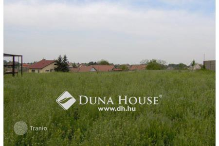 Property for sale in Ercsi. Development land – Ercsi, Fejer, Hungary
