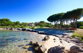 Residential for sale in Sardinia. Detached house – San Teodoro, Sardinia, Italy