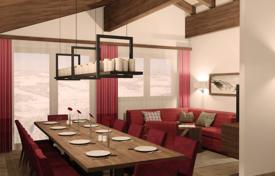 3 bedroom apartments for sale in Austria. Spacious apartment in a new resort with a swimming pool, a cinema and restaurants, in the alpine village of Wagrain, Austria