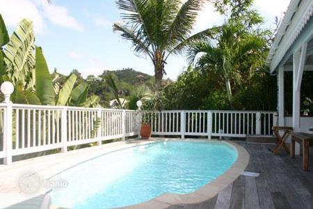 Houses for sale in Saint Barthelemy. Villa AGV