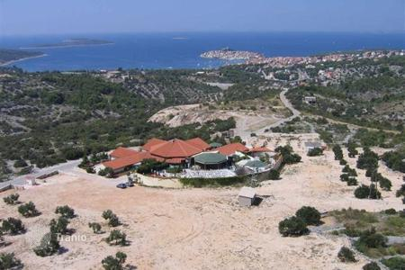 Offices for sale in Sibenik-Knin. Business premise Investment project in Primosten!