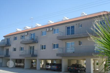 Cheap 2 bedroom apartments for sale in Tersefanou. Two Bedroom Apartment