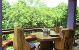 Residential for sale in Costa Rica. Custom built turn key home located within a luxurious resort community, Naranjo, Costa Rica