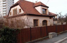 5 bedroom houses for sale in the Czech Republic. Townhome – Praha 4, Prague, Czech Republic