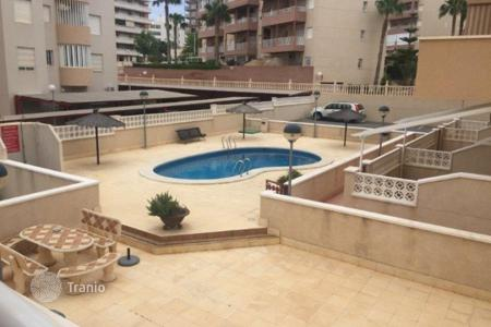 Cheap property for sale in Arenals del Sol. Apartment of 2 bedrooms in Elche