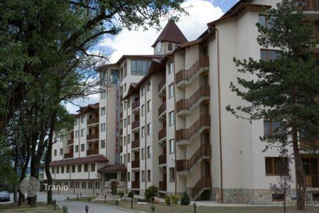 Cheap residential for sale in Pazardzhik. Apartment – Velingrad, Pazardzhik, Bulgaria