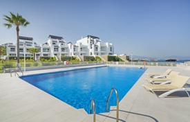 Property for sale in Casares. Excellent Frontline Beach Apartments, Casares Playa, Casares