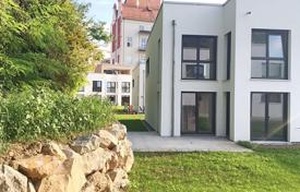 Property for sale in Emmendingen. The new townhouse with a spacious terrace near the city center, Riegel, Baden-Württemberg, Germany