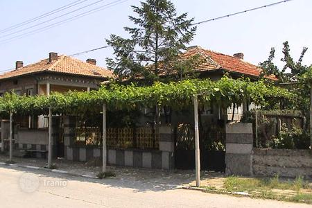4 bedroom houses for sale in Plovdiv. Detached house – Plovdiv, Bulgaria