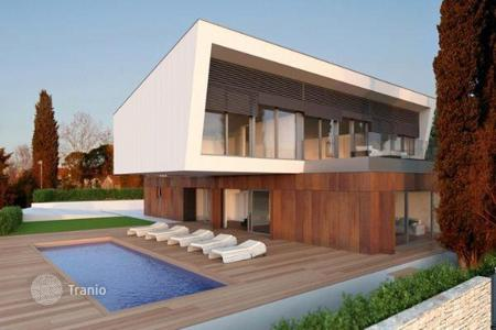 Luxury houses for sale in Istria County. Townhome – Porec, Istria County, Croatia