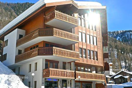 2 bedroom apartments to rent in Central Europe. Apartment – Zermatt, Valais, Switzerland