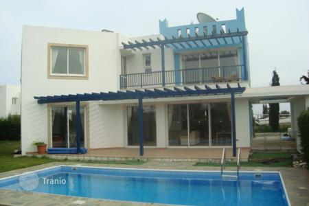 3 bedroom houses for sale in Perivolia. Three Bedroom Detached House-Reduced