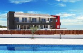 Townhouses for sale in Famagusta. Terraced house – Pernera, Famagusta, Cyprus