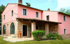 Residential for sale in Peccioli. Villa – Peccioli, Tuscany, Italy
