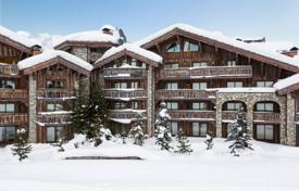 APARTMENT SKI IN SKI OUT. Price on request