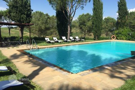 Property to rent in Province of Grosseto. Villa – Grosseto (city), Province of Grosseto, Tuscany, Italy