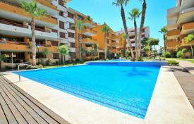 Comfortable flat with a terrace in a modern residence, near the beach, Punta Prima, Spain for 165,000 €