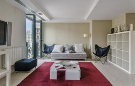 2 bedroom apartments for sale in Spain. Modern apartment with four balconies in a prestigious area, Barcelona, Spain. Excellent investment opportunities!