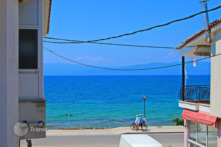 Houses for sale in Chalkidiki. Detached house – Thessaloniki, Administration of Macedonia and Thrace, Greece