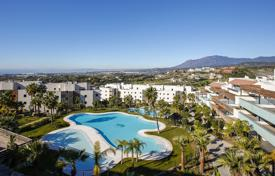 2 bedroom apartments for sale in Benahavis. Ground Floor Apartment for sale in Hoyo 19, Benahavis