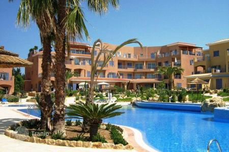 Apartments for sale in Paphos. Apartments in one of the most prestigious complexes in the tourist area of Paphos, Cyprus