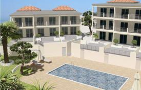 Property for sale in Chloraka. BRAND NEW 2 Bedroom Sea View Apartments — Chlorakas