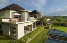 Villa – Kerobokan, Bali, Indonesia for 12,800 $ per week