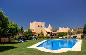 Cheap apartments for sale in Costa del Sol. NEW! Apartments and Penthouses — Santa Maria Village — Elviria
