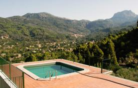 Villa – Majorca (Mallorca), Balearic Islands, Spain for 3,700 € per week