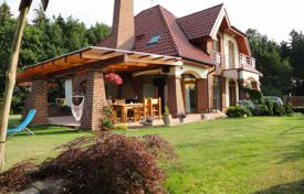 Villa – Central Bohemia, Czech Republic for 594,000 €
