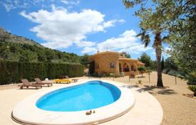 Chalets for sale in Finestrat. Chalet – Finestrat, Valencia, Spain