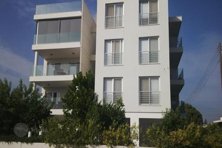Apartments for sale in Kato Polemidia. Two Bedroom Apartment