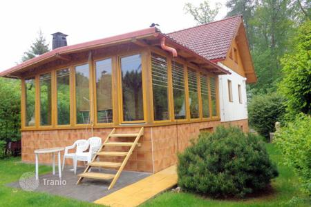 Property for sale in Central Bohemia. Detached house – Psáry, Central Bohemia, Czech Republic