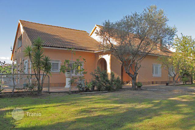 Недвижимость в Испании Продажа и аренда жилья в Испании