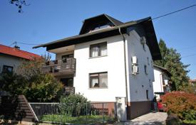5 bedroom houses for sale in Central Europe. Villa – Ljubljana, Slovenia